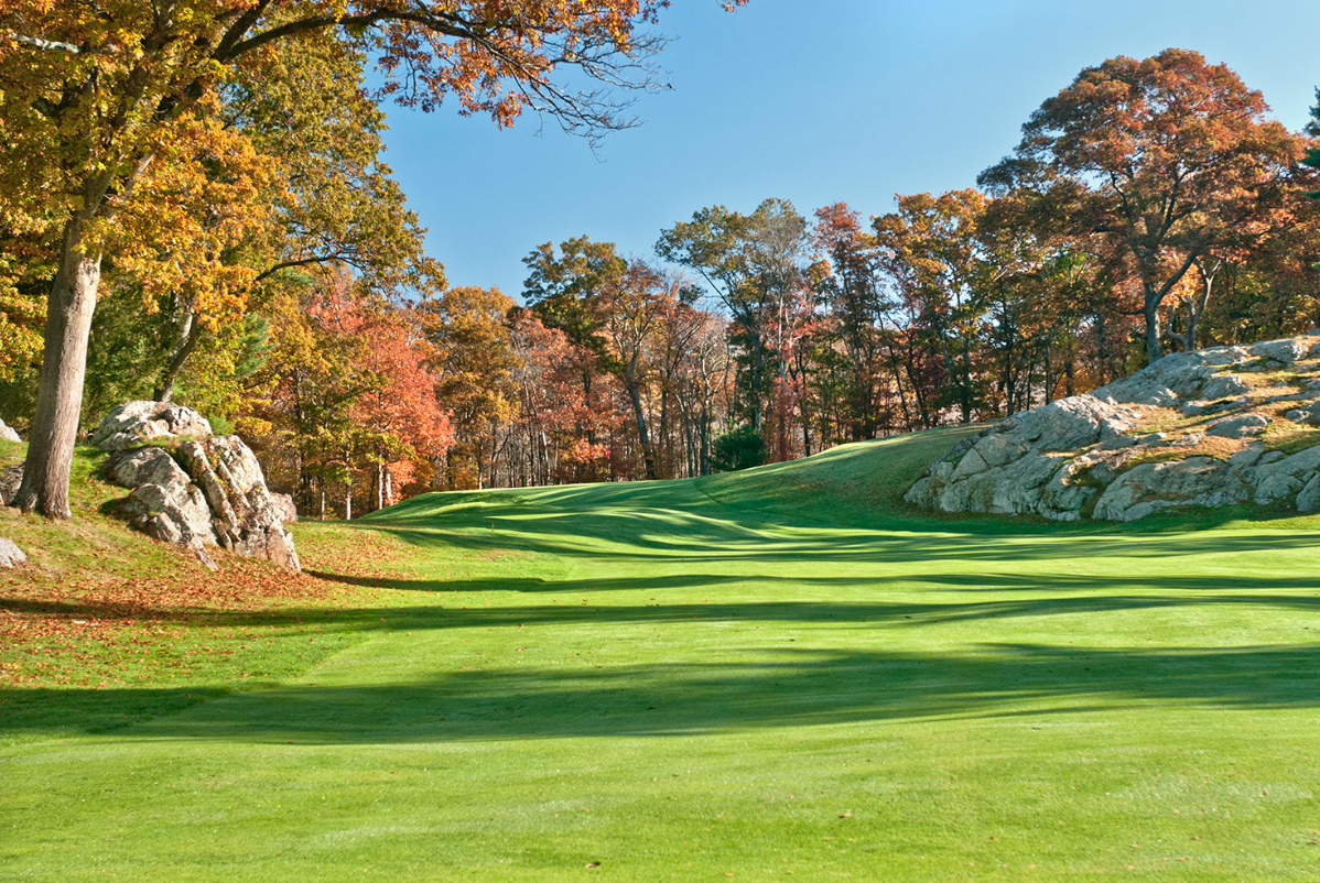 Golf Course Superintendents Association of New England - Events